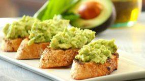 3 εύκολες συνταγές με αβοκάντο