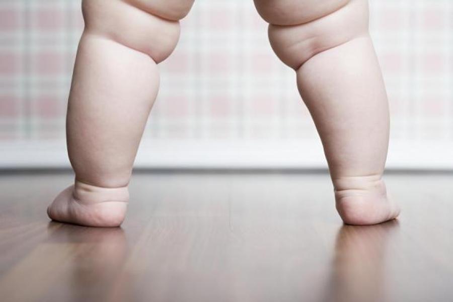 Δείτε ένα νεογέννητο μωρό… 6,1 κιλών!