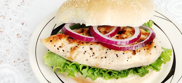 5 συνταγές για απίθανα σπιτικά burger