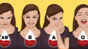 7 πράγματα που όλοι πρέπει να γνωρίζουμε για την ομάδα αίματος μας
