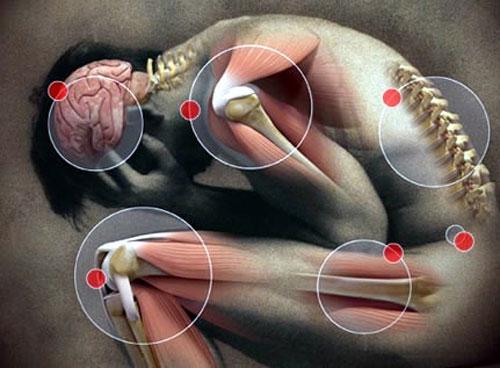 Ανεπάρκεια της βιταμίνης B12! Ποια είναι τα συμπτώματα, και πως να τα θεραπεύσετε;