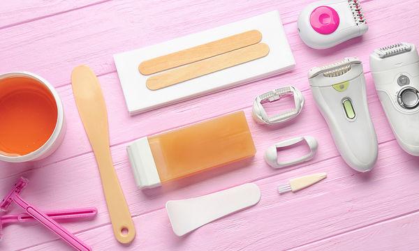 Εγκυμοσύνη και αποτρίχωση: Ποιες μέθοδοι είναι ασφαλείς
