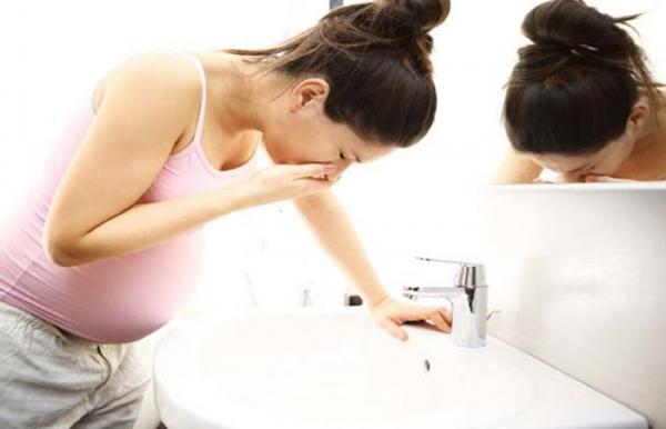 Συμπτώματα εγκυμοσύνης πρώτου τριμήνου– ενοχλήσεις - πώς να τις αντιμετωπίσετε.