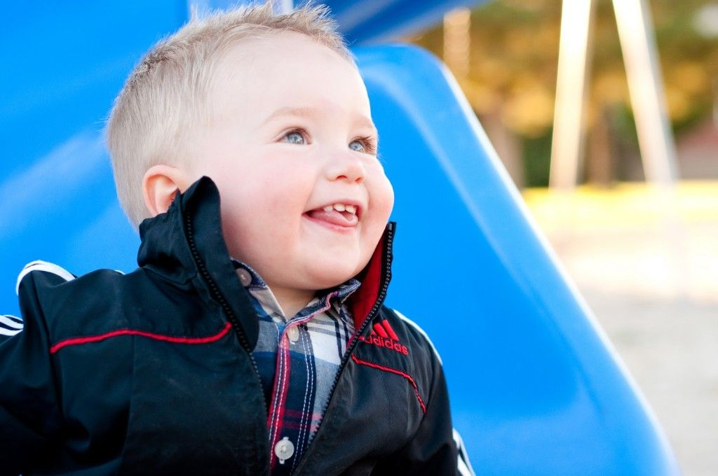 Συμπεριφορά και πειθαρχία για μωρά 12 – 23 μηνών