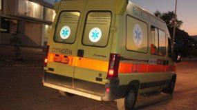 Τραγωδία στα Τρίκαλα: Νεκρός από έκρηξη κλιματιστικού
