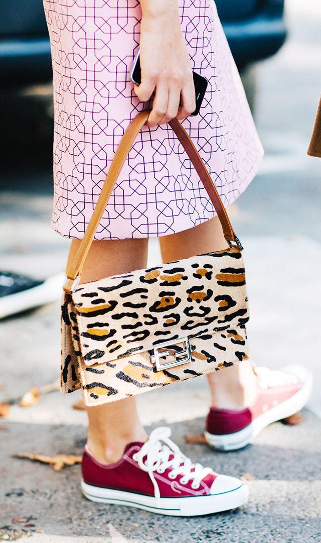 Γίνεται τα παπούτσια σου να σε κάνουν να μοιάζεις μεγαλύτερη από την ηλικία σου;