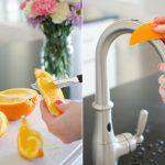 Μην ξαναπετάξετε τις φλούδες από το πορτοκάλι.. Δείτε διαφορετικές χρήσεις της που θα σας σώσουν!
