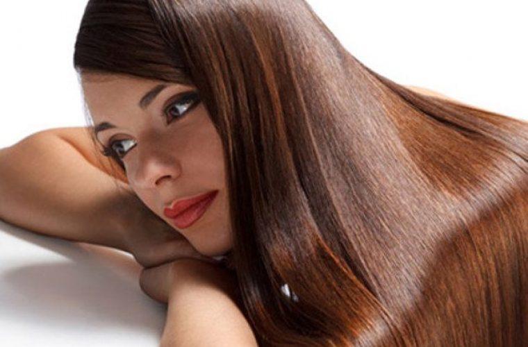 Αυτό είναι το λαχανικό που λειτουργεί ως ισιωτική για τα μαλλιά