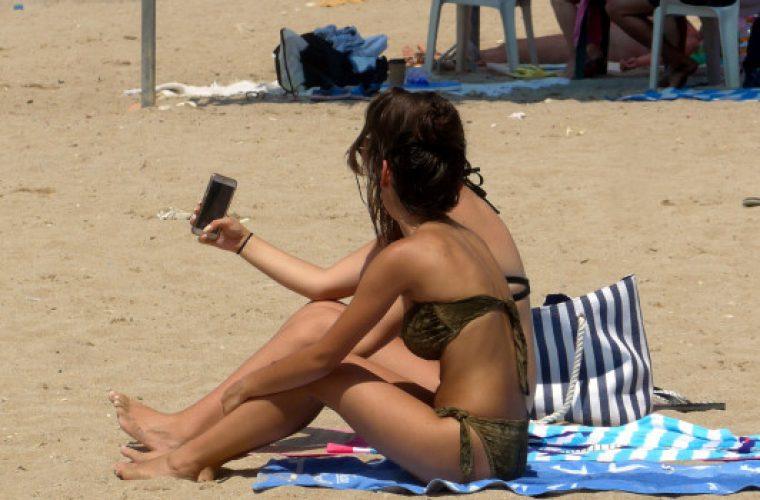 Προσοχή! Σε αυτές τις παραλίες της Αττικής απαγορεύεται η κολύμβηση!