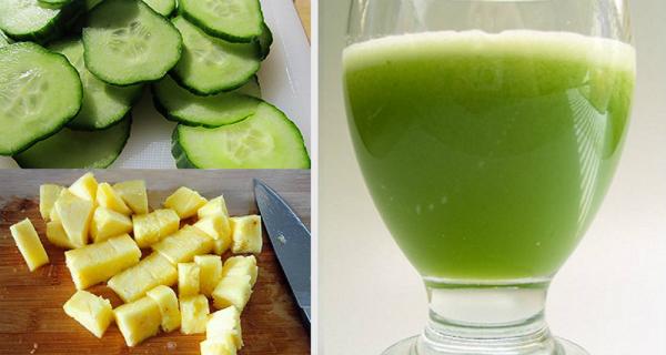 Πιείτε αυτό το ρόφημα για 7 ημέρες και εξαφανίστε όλο το κοιλιακό λίπος!