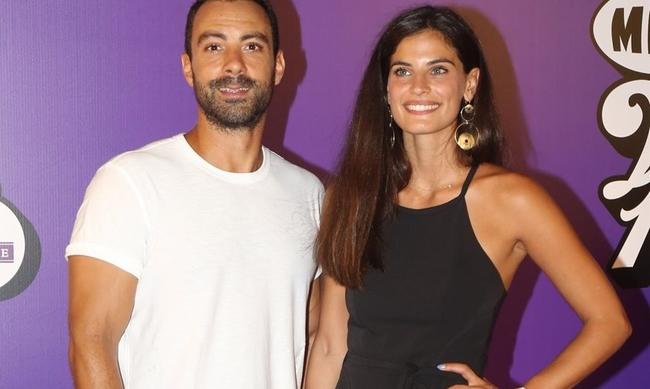 Σάκης Τανιμανίδης – Χριστίνα Μπόμπα: Μαζί σε διαφήμιση