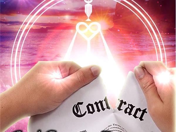 Κατανοώντας τα συμβόλαια της ψυχής:Εσείς τι συμφωνία κάνατε πριν έρθετε σε αυτή τη ζωή;