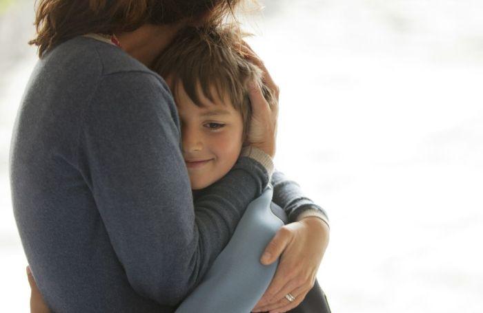 Τι κι αν μεγαλώνω; Για τα παιδιά μου είμαι η πιο όμορφη μαμά του κόσμου