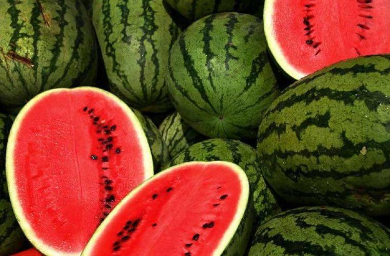 Αυτά είναι τα 5 μυστικά για να διαλέγετε πάντα το καλό καρπούζι! (εικόνες)