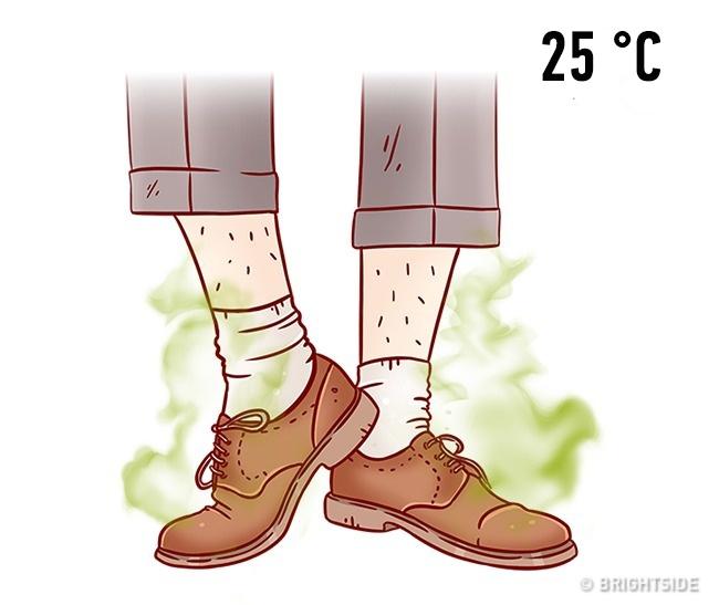 10 λάθη που κάνουμε όταν αγοράζουμε καλοκαιρινά παπούτσια