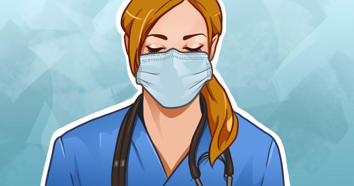 10 πράγματα που οι νοσοκόμες θα επιθυμούσαν να μπορούσαν να σας πουν!