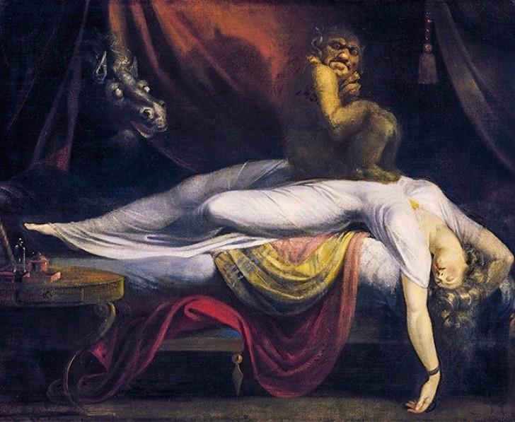 11 μυστήρια πράγματα που συμβαίνουν όταν κοιμόμαστε