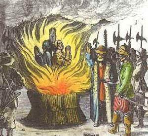 Μαγεία, μάγισσες, δαίμονες: Τουλάχιστον 60.000 τα θύματα σε τρεις αιώνες
