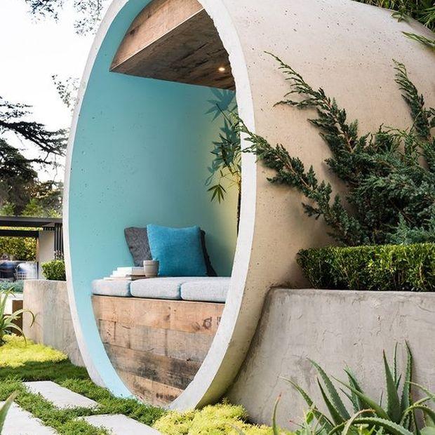 4 ιδέες για να έχεις πάντα σκιά στο μπαλκόνι ή τον κήπο σου