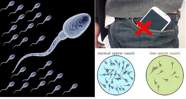 7 πράγματα που ''σκοτώνουν'' το σπέρμα και προκαλούν καρκίνο των όρχεων