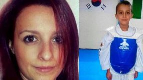Σκότωσε τον γιο της επειδή ανακάλυψε τη σχέση της με τον πεθερό της