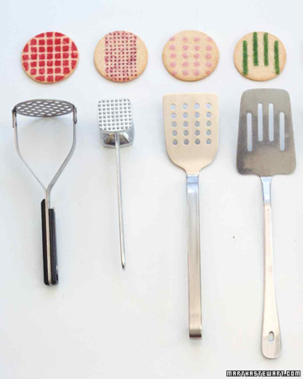Δώστε σχήματα στα μπισκότα σας απλά και έξυπνα!