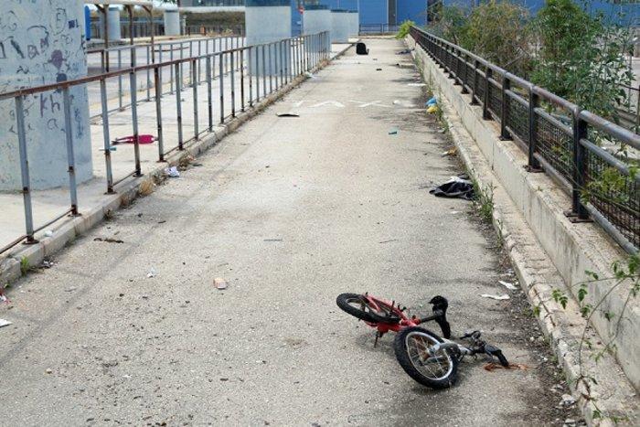 Νεκρό 9χρονο αγόρι που έπεσε από ποδήλατο