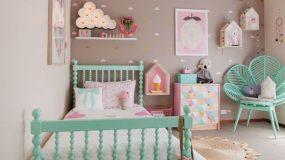 Υλικά που πρέπει να χρησιμοποιήσετε για να φτιάξετε το ιδανικό παιδικό δωμάτιο
