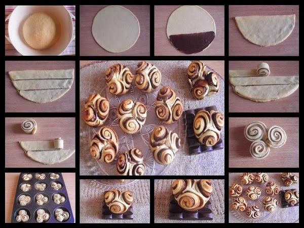 Πως να φτιάξετε τριανταφυλένια muffins!