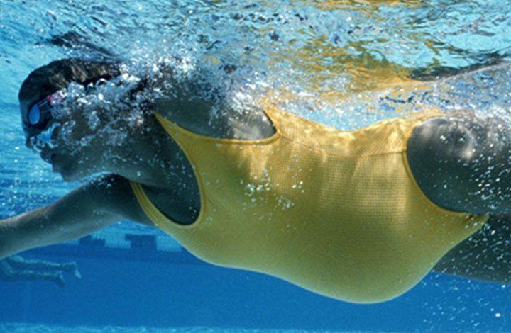 Επιτρέπεται το κολύμπι στην εγκυμοσύνη;