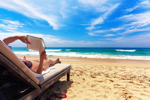 5 tips για να μείνετε υγιείς στις διακοπές