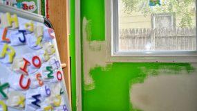 Τα χρώματα στο σπίτι και η σημασία τους