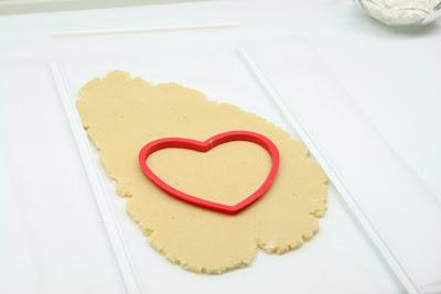 Βήμα βήμα μπισκότα σε ξυλάκια!