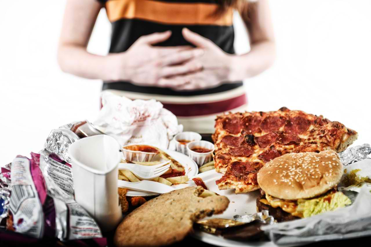 Οι διατροφικές διαταραχές από τις οποίες πρέπει να προστατεύσετε την κόρη σας