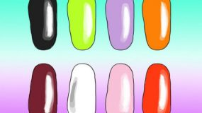 Γρήγορο ψυχολογικό τεστ. Τι δείχνει το χρώμα των νυχιών σου για την προσωπικότητα σου;