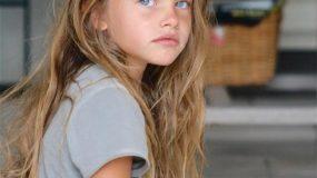 Πώς είναι σήμερα το «πιο όμορφο κορίτσι στον κόσμο»