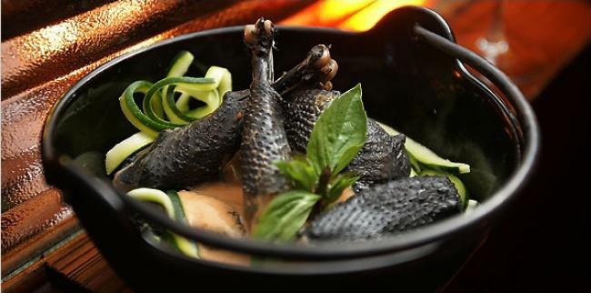 Τα 11 πιο Ακριβά Τρόφιμα στον Κόσμο! Με το Μαύρο Κοτόπουλο Πάθαμε ΠΛΑΚΑ!