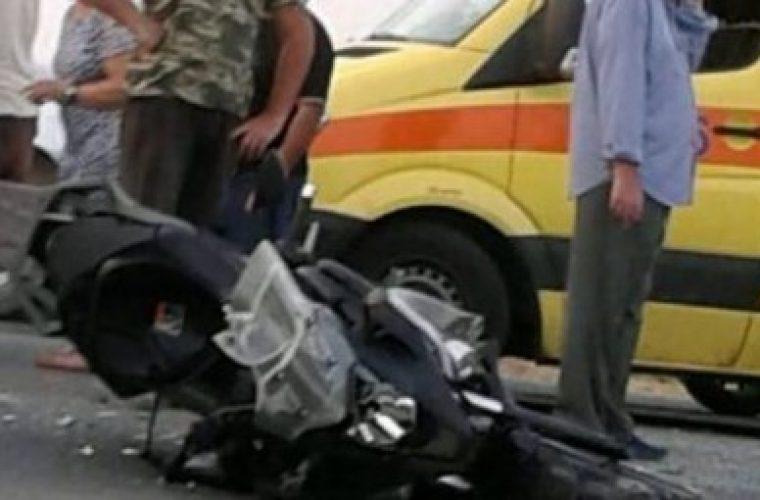 Σοκαρισμένη η πρωταγωνίστρια του Ταμάμ που έπεσε θύμα τροχαίου: «Έκανα 13 ράμματα στην πλάτη και…»
