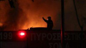 Τραγωδία στη Λέσβο: Θρήνος από τη μητέρα που είδε τα παιδιά της να καίγονται και δεν πρόλαβε να τα σώσει