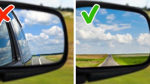 12 συμβουλές για αρχάριους οδηγούς