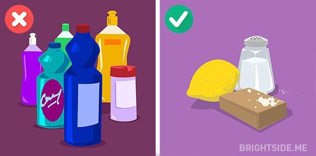 15 βασικά λάθη που κάνουμε όλοι στο πλύσιμο των ρούχων!