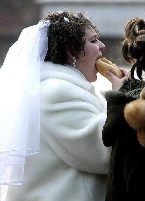 22 Φώτο από Γάμους που ΘΑ σας Κάνουν να δακρύσετε…Με την 18η θα Χτυπήσετε Ενέσεις