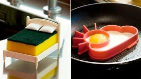 30 πρωτότυπα γκαντζετάκια για την κουζίνα που θα τρελάνουν όλες τις νοικοκυρές