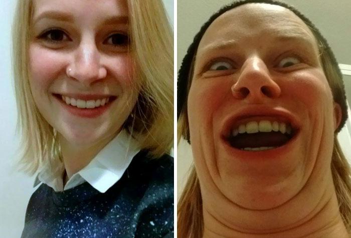 40 φωτογραφίες γυναικών πριν και μετά που δύσκολα θα πιστεύατε πως είναι οι ίδιες