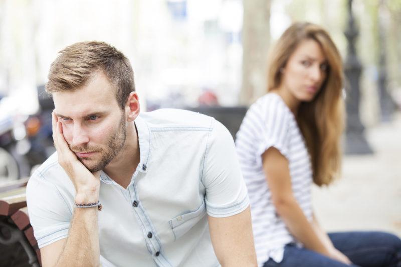 5 τοξικές συνήθειες σε μια σχέση που φαίνονται φυσιολογικές