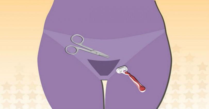 Beauty SOS: 7 Πράγματα Που ΔΕΝ Πρέπει Να Κάνεις ΠΟΤΕ Μετά Από Αποτρίχωση Μπικίνι!