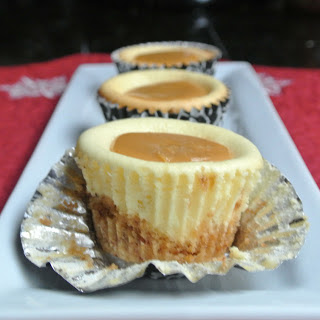 Cheesecakes Καραμέλα χωρίς γλουτένη!!!-Gluten -Free