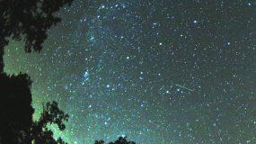Μετά την Πανσέληνο, έρχεται η αυγουστιάτικη βροχή των αστεριών