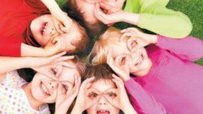 Προβλήματα κοινωνικοποίησης των παιδιών