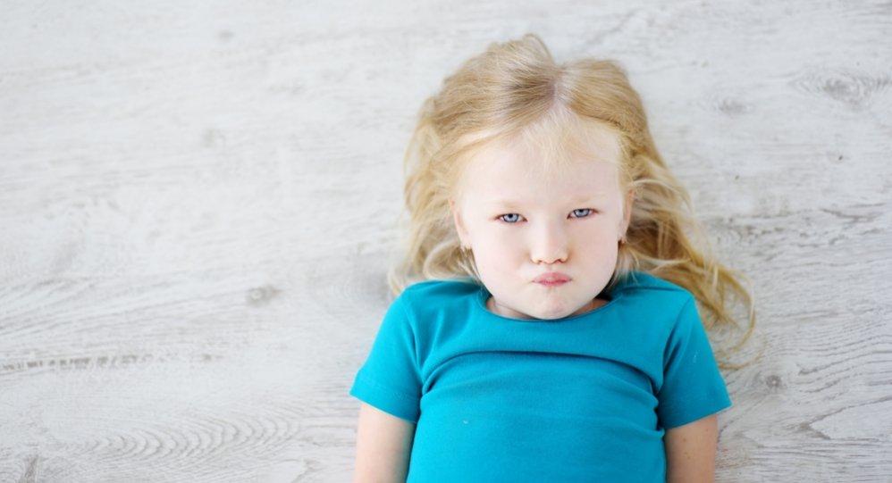 7 λόγοι για τους οποίους θα μπορούσε να σε «μισεί» το παιδί σου